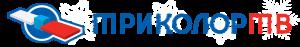 logo Триколор
